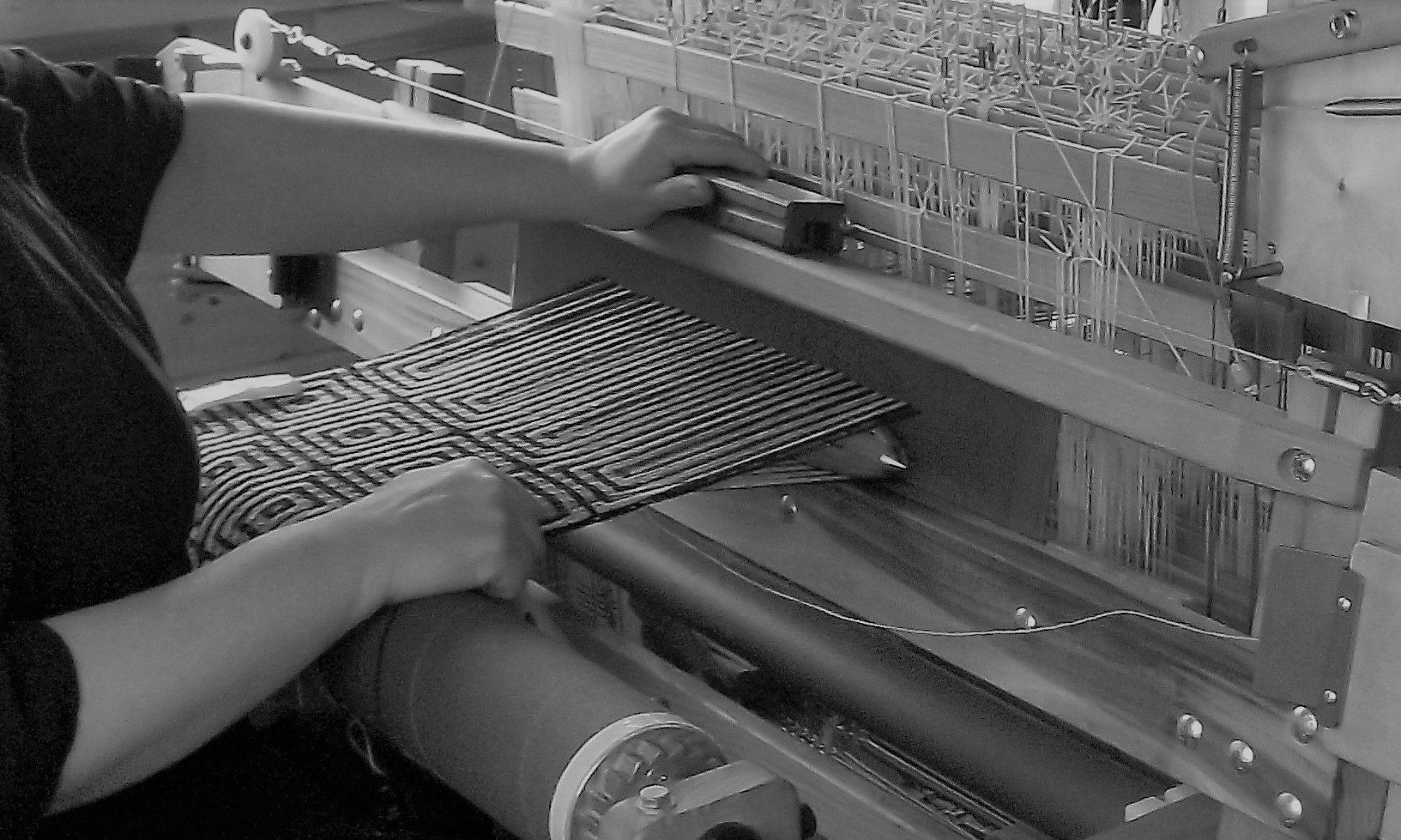 Balgarvie Weaving